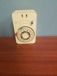 General Electric Home Sentry Timer 8134 - EE711241