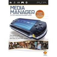 Media Manager For PSP UMD - EE711283
