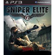 Sniper Elite V2: Silver Star Edition For PlayStation 3 PS3 - EE711306