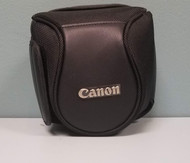 Canon Compact Camera Case Bag Black FNL692 - EE711311