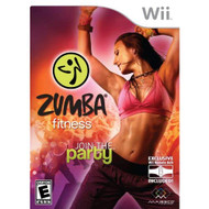 Zumba Fitness For Wii - EE711369