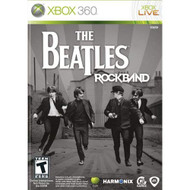 The Beatles: Rock Band Software Only For Xbox 360 Music - EEE549011