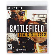 Battlefield Hardline For PlayStation 3 PS3 - EE711400