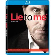 Lie To Me: Season 1 Blu-Ray On Blu-Ray With Tim Roth - EE711420