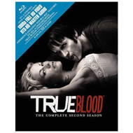 True Blood: The Complete Second Season Blu-Ray On Blu-Ray With Anna - EE711459