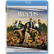 Weeds: Season 2 Blu-Ray On Blu-Ray With Mary-Louise Parker - EE711464