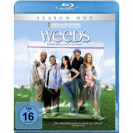 Weeds Season 1 On Blu-Ray - EE711466