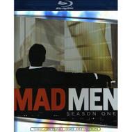 Mad Men: Season 1 Blu-Ray On Blu-Ray With Jon Hamm - EE711465