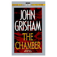 The Chamber By John Grisham And Michael Beck Reader On Audio Cassette - EE711476