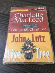 Counterfeit Christmas / Live Tree Christmas Mysteries Vol 11 By - EE711487
