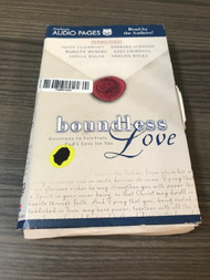 Boundless Love By Women Of Faith On Audio Cassette - EE711495