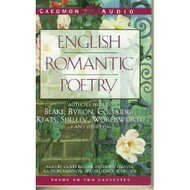 English Romantic Poetry By Claire Bloom Reader And Anthony Quayle - EE711537