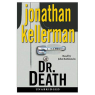 Dr Death Alex Delaware No 14 By Jonathan Kellerman And John Rubinstein - EE711561