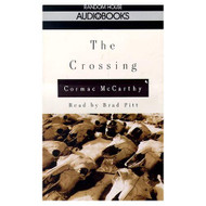 The Crossing The Border Trilogy By Cormac Mccarthy On Audio Cassette - EE711585