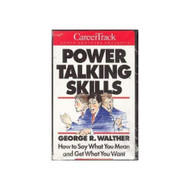 Power Talking: How To Say What You Mean And Get What You Want By - EE711604