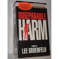 Irreparable Harm By Lee Gruenfeld And Laural Merlington Reader On - EE711630