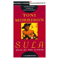 Sula By Toni Morrison On Audio Cassette - EE711671