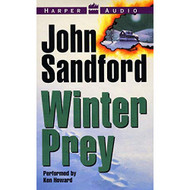 Winter Prey: Low Price Lucas Davenport Mysteries By John Sandford And - EE711735