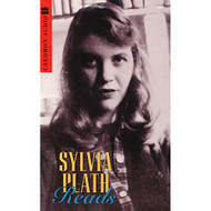 Sylvia Plath Reader On Audio Cassette - EE711741