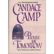 Promise Me Tomorrow By Candace Camp On Audio Cassette - EE711757