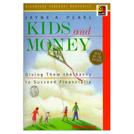 Kids And Money By Jayne A Pearl On Audio Cassette - EE711772