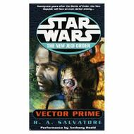 Star Wars: The New Jedi Order: Vector Prime By Ra Salvatore And - EE711786