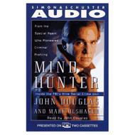 Mindhunter: Inside The Fbi's Elite Serial Crime Unit By John Douglas - EE711794