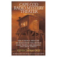 Cape COD Mystery V7: Volume 7 Cape COD Radion Mystery Theatre Series - EE711818