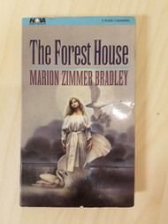 The Forest House By Marion Zimmer Bradley And Sue Carter Reader On - EE711836