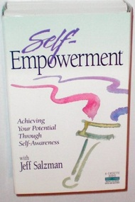 Self-Empowerment: Achieving Your Potentional Through Self-Awareness By - EE711915