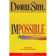 Impossible Danielle Steel By Danielle Steel On Audio Cassette - EE711928