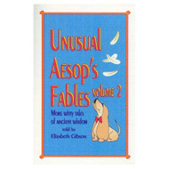 Unusual Aesop's Fables By Eleanor J Gibson On Audio Cassette - EE711934