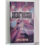 Breakthrough Keys To Opening The Door To Victory By Joyce Meyer On - EE711939