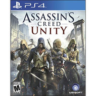 Assassin's Creed Unity Limited Edition For PlayStation 4 PS4 - EE711981