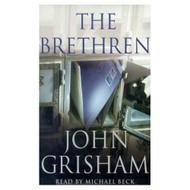 The Brethren John Grisham By John Grisham On Audio Cassette - EE712079