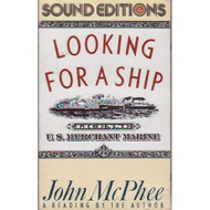 Looking For A Ship By John Mcphee On Audio Cassette - EE712097