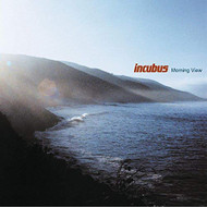 Morning View By Incubus On Audio CD Album Rock 2001 - EE712184