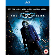 Batman Dark Knight Movie On Blu-Ray - EE712220