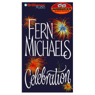 Celebration By Fern Michaels And Laural Merlington Reader On Audio - EE712228