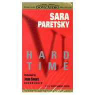 Hard Time By Sara Paretsky And Jean Smart Narrator On Audio Cassette - EE712232