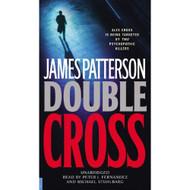 Double Cross Alex Cross By James Patterson And Peter J Fernandez - EE712235