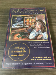 An After Christmas Carol: A Starfax To Planet Earth By Patricia M - EE712263
