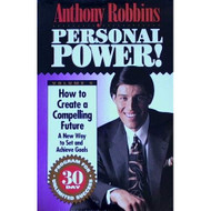 Personal Power! Volume 5 How To Create A Compelling Future / A New Way - EE712275