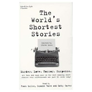 The World's Shortest Stories By Kathy Garver And Steve Moss And Frank - EE712298