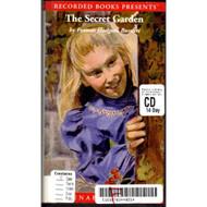 The Secret Garden By Frances Hodgson Burnett And Flo Gibson Reader On - EE712334