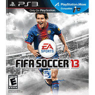 FIFA Soccer 13 For PlayStation 3 PS3 - EE577200