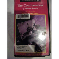 The Confirmation By Thomas Powers And George Guidall Narrator On Audio - EE712373