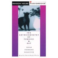 The Autobiography Of Foudini M Cat By Susan Fromberg Schaeffer And - EE712434