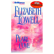 Pearl Cove By Elizabeth Lowell And Dick Hill Reader On Audio Cassette - EE712446