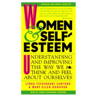 Women And Self-Esteem: Understanding And Improving The Way We Think - EE712462